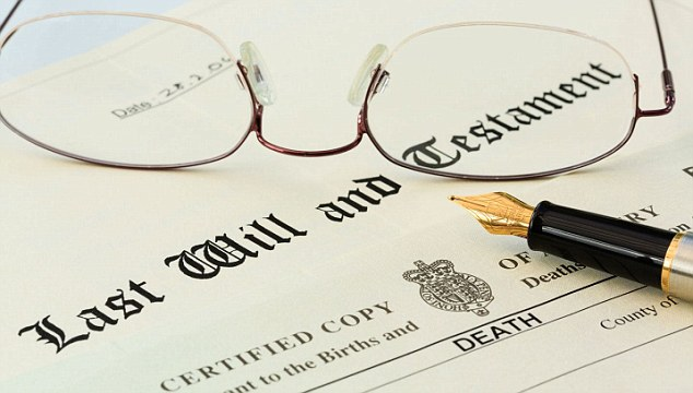 Is Your Will Up To Date? | Ful...
