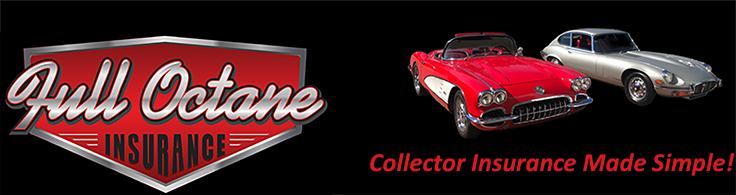 Full Octane Insurance (Collector & Exotic Car Insurance Specialists )